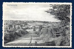 Rocherath - Krinkelt. Panorama - Bullange - Buellingen