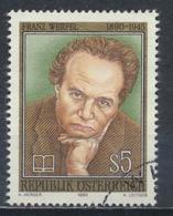 °°° AUSTRIA 1990 - Y&T N°1832 °°° - 1945-.... 2a Repubblica