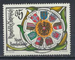 °°° AUSTRIA 1990 - Y&T N°1834 °°° - 1945-.... 2a Repubblica