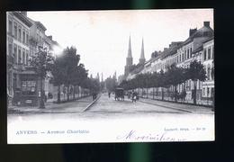 ANVERS 1900 - Antwerpen