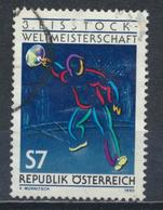 °°° AUSTRIA 1990 - Y&T N°1839 °°° - 1945-.... 2a Repubblica