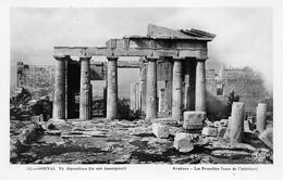 Athènes Delta 735 - Greece