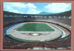 48 NAPOLI STADIO SAN PAOLO - ESTADIO – STADION – STADE – STADIUM – CAMPO SPORTIVO - Stadi