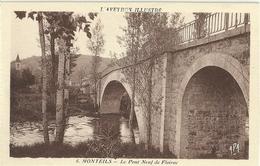 Monteils Le Pont Neuf De Floirac - France