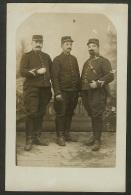 Carte Photo-Militaire - Weltkrieg 1914-18