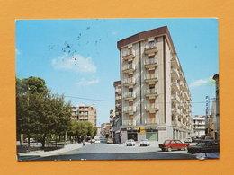 Cartolina Canosa - Via G. Bovio - 1978 - Bari