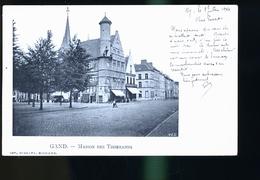 GAND 1900 - Belgique