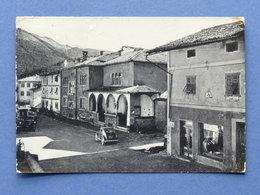 Cartolina Grumes - Scorcio Panoramico - 1957 - Trento