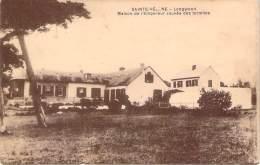 Sainte-Hélène - Longwood - Maison De L'Empereur Sauvée Des Termites (Publicité Anti-Termite Elen, Etabl. Décamps) - Saint Helena Island