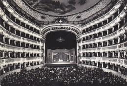 Theater Theatre Teatro San Carlo Napoli Italy 1961 - Teatro