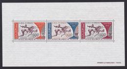 MAURITANIE BLOC N°   10 ** MNH Neuf Sans Charnière, TB (CLR346) Jeux Olympiques De Munich, Sports - Mauritanie (1960-...)