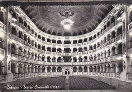 Theater Theatre Teatro Comunale Bologna Italy 1963 - Teatro