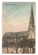 Allemagne. Alzey, Evang. Kirche (4250) - Alzey