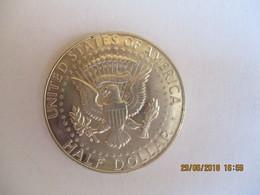 USA Half Dollar 1964 - Federal Issues