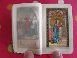 Hochpreiset Meine Seele Den Herrn. En Allemand. Missel Bible. Livre Religieux. 1900 - Livres, BD, Revues