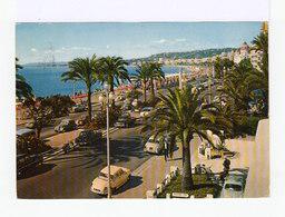Souvenir De Monté Carlo. Années 1960 Avec Voitures Vintages. (3018) - Monte-Carlo
