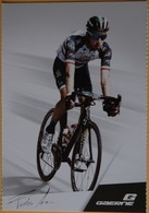 Cyclisme , CP FABIO ARU - GAERNE 2018 - Wielrennen