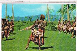 FIDJI DANCE - Fidji