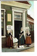 CPA - Carte Postale -Pays Bas -Gelukkig Nieuwjaar - 1909 - S797 - Humor