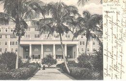 Etats-Unis - Florida - Miami - Royal Palm Hotel - Miami