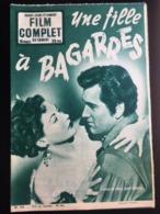 Film Complet Une Fille A Bagarres Yvonne Carlo Rock Hudson 4 Eme De Couve Maria Riqueline - Journaux - Quotidiens