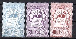 Serie Nº A-147/9  Siria - Siria