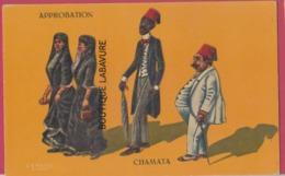 ILLUSTRATEUR--NORTON--Egypte----Serie Chamata---Approbation - Illustrateurs & Photographes