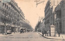 ¤¤  -  PARIS    -    L' Avenue Malakoff  -  ¤¤ - Arrondissement: 16
