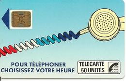 CARTE-µ-PUBLIC-Ko16B.610.540-50U-SC5on-Entourage-CORDON BLEU-6 Pe108947--TBE - France