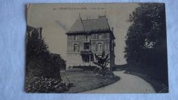 DEAUVILLE-VILLA KISMET - Deauville