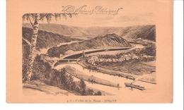 Joigny (Nouzonville-Bogny-Monthermé)-Les Ardennes Pittoresques-Vallée De La Meuse-Illustrateur Ch.Floquet - Montherme