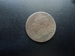 ROYAUME UNI : 1 FARTHING  1825   KM 677     B - B. 1 Farthing