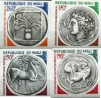 Ref. 192623 * NEW *  - MALI . 1975. ANCIENT COINS. MONEDAS ANTIGUAS - Mali (1959-...)