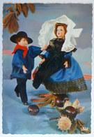 Carte Postale CPSM POUPEES LIMOUSINES POUPEE - THEOJAS 1 - Jeux Et Jouets