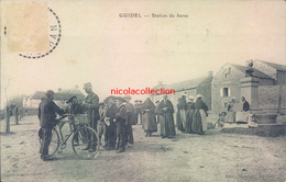 Ae420 - Guidel - Station De Haras - France