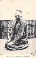 SYRIE Syria - La Prière Du Musulman /  The Muslim Prayer /  Das Muslimische Gebet /  Het Moslimgebed  CPA Syrien Siria - Syrie