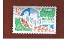 FRANCIA  (FRANCE) -  SG 2094 -   1975 NEW TOWN        - MINT ** - Francia