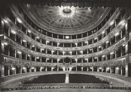 Ravenna - Teatro Alighieri - Interno - Ravenna