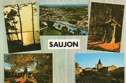SAUJON - Multivues - Saujon