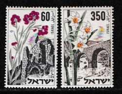 ISRAEL, 1954, Mint Never Hinged Stamp(s), 6th Years Independence,  SG 94-95, Scan 17012,  No Tabs - Israel