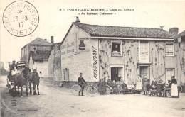 51 - MARNE / Togny Aux Boeufs - 515850 - Café Du Chalet - Otros Municipios