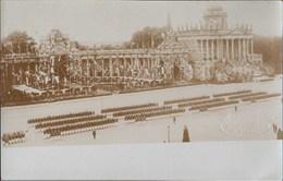 ! Altes Foto, Photo, Potsdam, Echtfoto, Soldatenfoto, Ereignis, Militaria - Potsdam