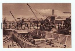 MOÇAMBIQUE - BEIRA - ( Ed. Villela Da Mota & C.ª Lda.)   Carte Postale - Mozambique