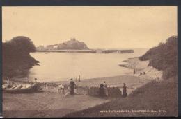 Devon Postcard - Ilfracombe: Lantern Hill    DC1791 - Ilfracombe