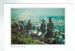 21836  CPM   HAYANGE  : Vue Sur Les Usines Du Patural !  ACHAT DIRECT !! - Hayange