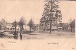 Boitsford Place Communale - Watermael-Boitsfort - Watermaal-Bosvoorde