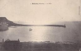 DIELETTE - Le Port - France
