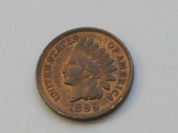 1 Cent 1899  Indian Head - Etats-unis - USA  *** EN ACHAT IMMEDIAT  *** - Federal Issues