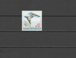 Czech Republic 2002 Olympic Games Salt Lake City Stamp MNH - Winter 2002: Salt Lake City