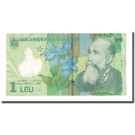 Billet, Roumanie, 1 Leu, 2005-07-01, KM:117a, TB - Roumanie